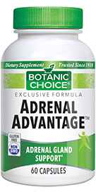 Image of Adrenal Advantage 60 capsules