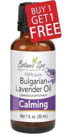 Bulgarian Lavender Oil - Buy 1 Get 1 Free 1 oznohtin