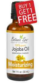 Jojoba Essential Oil - Buy 1 Get 1 Free 1 oznohtin