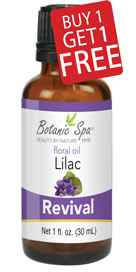 Lilac Floral Oil - Buy 1 Get 1 Free 1 oznohtin