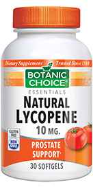 Natural Lycopene 30 softgelsnohtin