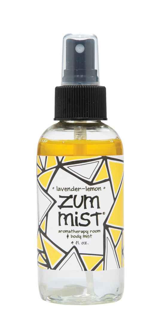 http://www.BotanicChoice.com - Indigo Wild Zum Mist – Lavender-Lemon – 4 Oz