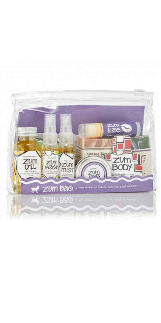 Indigo Wild Zum Bag Assorted Blends - 1 Kit