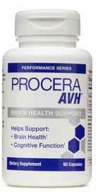 Brain Health Support*
