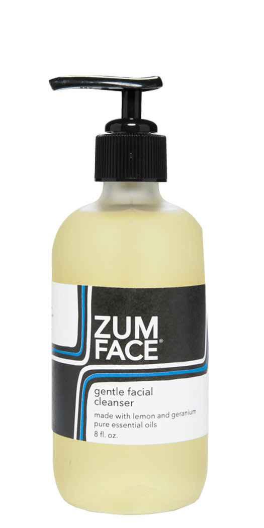 http://www.BotanicChoice.com - Indigo Wild Zum Face – Gentle Facial Cleanser – Fl Oz