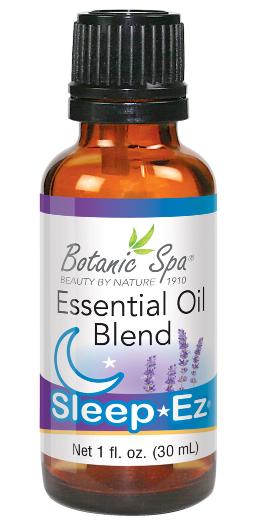 http://www.BotanicChoice.com - Botanic Spa Sleep-EZ Diffuser Aromatherapy and Body Oil – 1 Oz 3.99 USD
