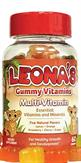Leona's - Children's Multi-Vitamin Gummy