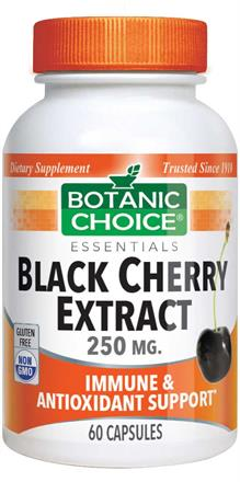 Black Cherry 4:1 Extract :