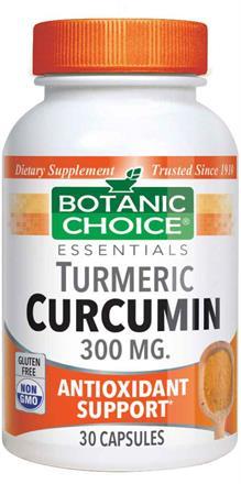 Curcumin 300 mg