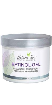 Retinol Gel (New & Improved)