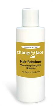 Change of Face®<br>Hair Fabulous