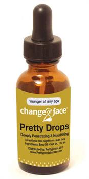 Change of Face®<br> Pretty Drops