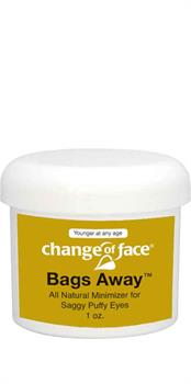Change of Face®<br>Bags Away