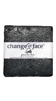 Change Of Face® <br>Old Fashion Pine Tar Soap