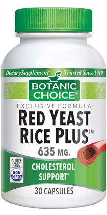 Red Yeast Rice Plus™