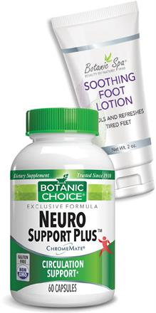 Neuro Support Plus™ Kit