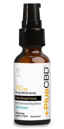 Shop CV Sciences Plus CBD Oil Drops ...botanicchoice.com · In stock