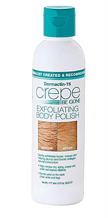 Crepe be Gone Exfoliating Body Polish