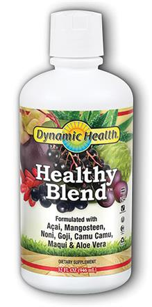 Dynamic Health <br> Healthy Blend Liquid