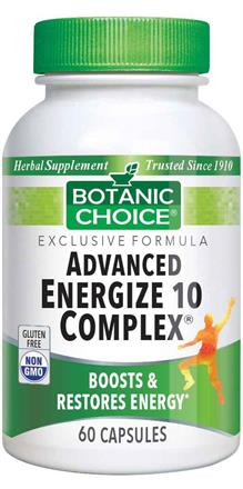 Advanced Energize 10 Complex®