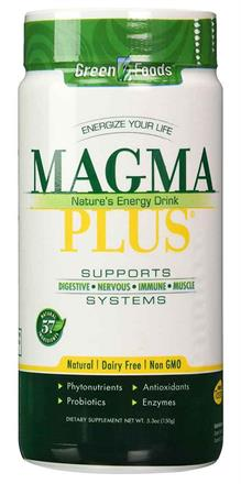 Green Foods™ <br> Magma Plus