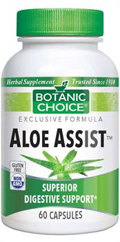 Aloe Assist™