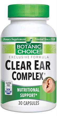 Clear Ear Complex®