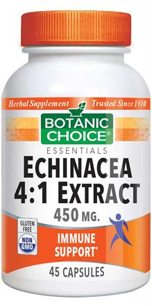 Botanic Choice <br> Echinacea 4:1 Extract