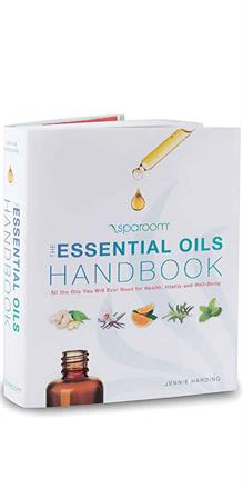 Sparoom<br>  The Essential Oils Handbook