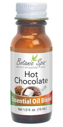 Hot Chocolate Diffuser Oil