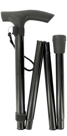 Adjustable Foldable Walking Cane