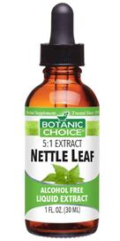 Nettle Leaf Liquid Extract benefits joint, lung, and digestion health