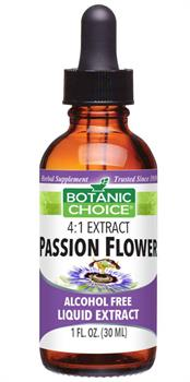 Passion Flower Herb Liquid Extract