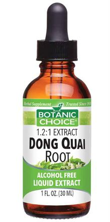 Dong Quai Root Liquid Extract