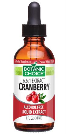 Cranberry Liquid Extract