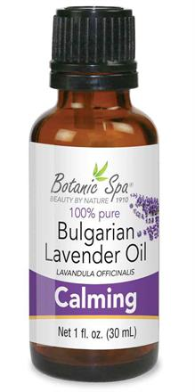 Bulgarian Lavender Essential Oil