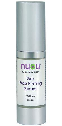 Daily Face Firming Serum
