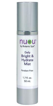 Daily Bright & Hydrate Mist