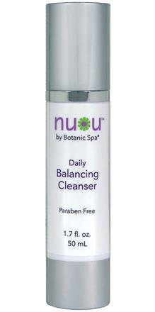 Daily Balancing Cleanser