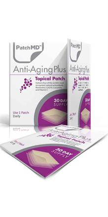 PatchMD <br> Anti-Aging Patch