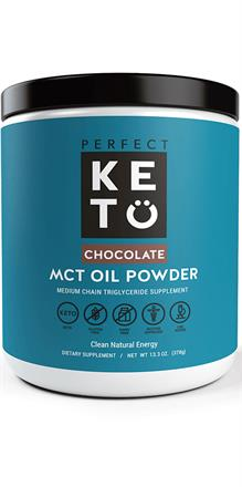 MCT Oil Powder Chocolate