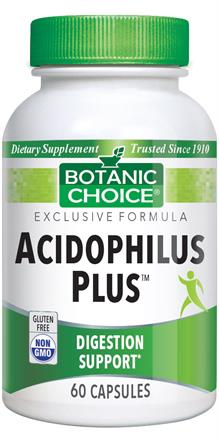 Acidophilus Plus™