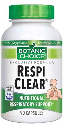 Respi Clear®