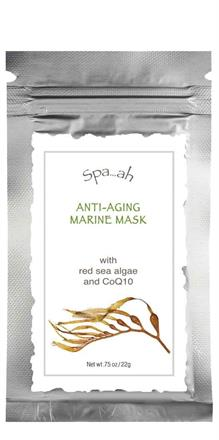 Smith & Vandiver - Spa…ah <br> Anti-aging Marine Mask