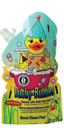Smith & Vandiver <br> Ducky Bubbles