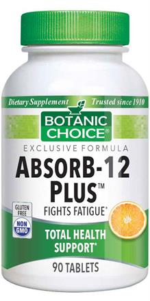 AbsorB-12 Plus™