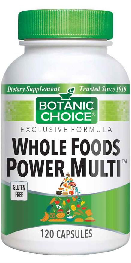 Whole Foods Power Multi™