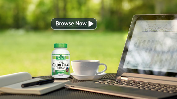 Natural Colon Cleansing, Browse Now
