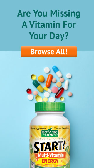 are you missing a vitamin for your day? browse all
