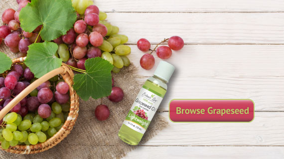 browse grapseed products